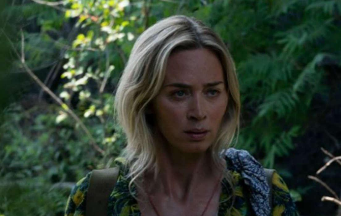 Release Of A Quiet Place 2 And Top Gun 2 Postponed Again Due To Coronavirus Pandemic