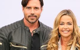 Denise Richards' Husband Aaron Phypers Earns More Criticism From RHOBH Stars And Viewers