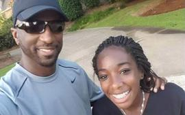 Aaryn Smiley Details Her Terrifying Experience Being Shot To Her Dad Rickey Smiley In Interview