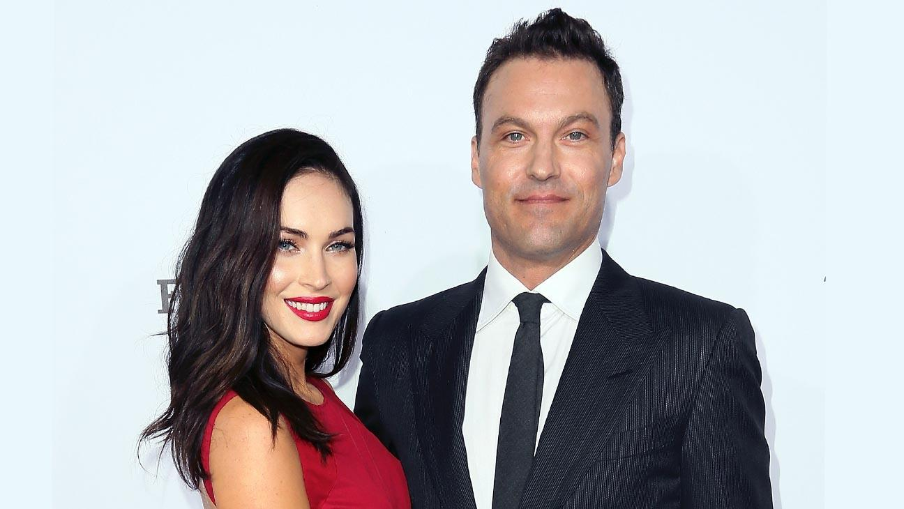 Megan Fox - Inside Her Thoughts On Ex-Husband Brian Austin Green Moving On From Their Marriage With Model Tina Louise!