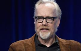 Adam Savage Of 'MythBusters' Releases Official Statement After His Sister Sues Him For Raping Her As Kids!