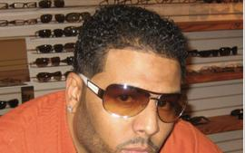 Al B. Sure Reveals He Was Once Married To Kim Porter As Fans Question If He And Diddy Are In 'Competition'