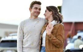Alison Brie Recalls Meeting And Falling In Love With Dave Franco, Says It Was A 'Perfect Setup' With Lots Of 'Drugs And Sex'