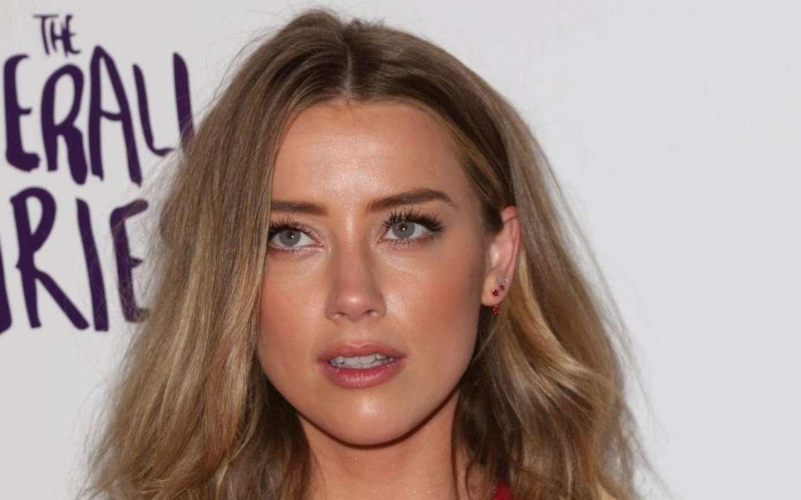 Amber Heard Will Testify On Monday In Johnny Depp's Libel Case Against The Sun