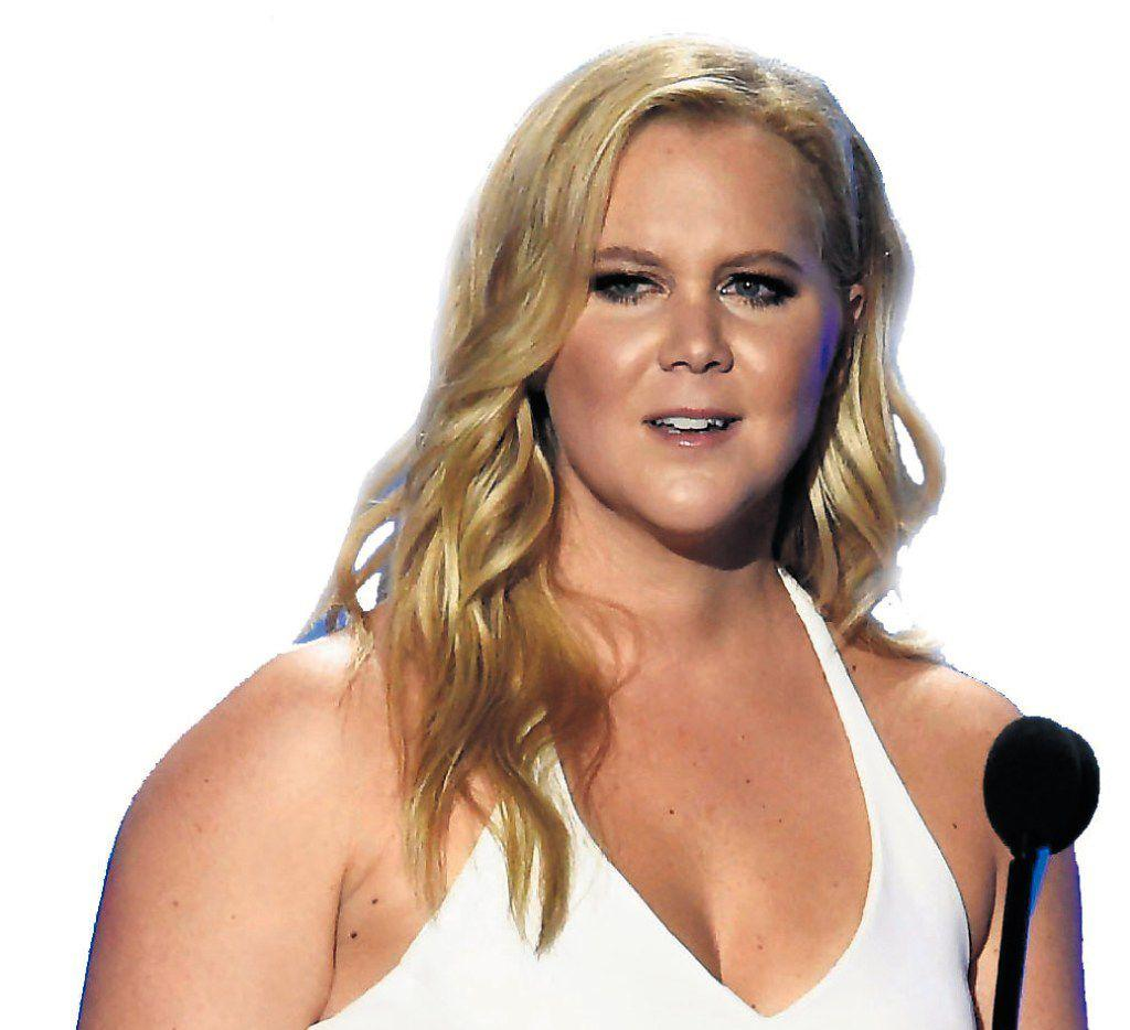 Amy Schumer On Her 'Ho Days' - Does She Miss Being Single?