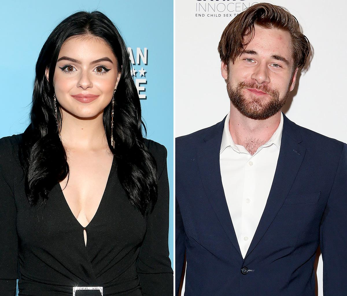 Ariel Winter And Luke Benward - Inside Their Plans To Get Married One Day!