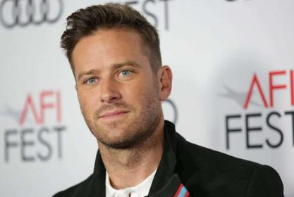 Armie Hammer And Elizabeth Chambers Split Up After 10 Years Of Marriage