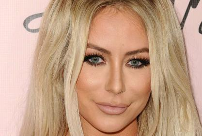 Aubrey O'Day Doubts Britney Spears Is Being Held Against Her Will