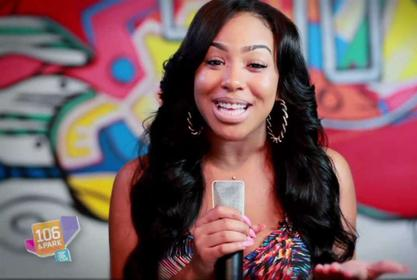 Twitter Users Joke That B. Simone Might Be Looking For A 9-5 Job After Cannon's ViacomCBS Firing