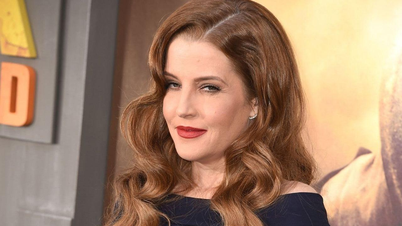 Lisa Marie Presley's Son Dies At 27 After Reportedly Committing Suicide