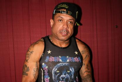 Love And Hip Hop Alum Benzino Celebrates Turning 55 -- People Are Amazed At How He Looks For His Age