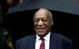 Bill Cosby Reportedly Owes A Legal Firm Almost $3 Million