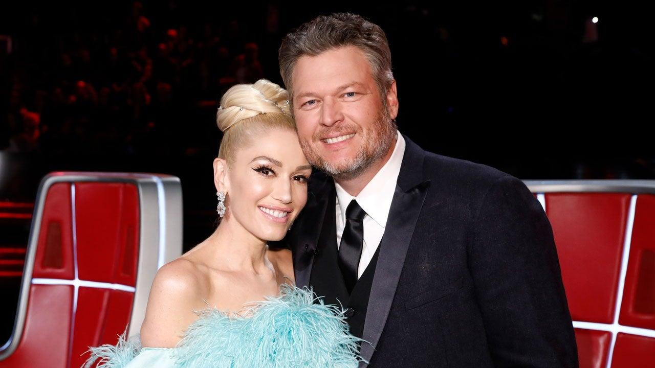 Blake Shelton Gushes Over How Great Quarantine With Gwen Stefani Is - Here's Why He Thinks It Hasn't Affected Their Relationship!