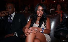 Bobby Brown Pays Emotional Tribute To Daughter Bobbi Kristina On The 5-Year Anniversary Of Her Untimely Death