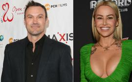 Brian Austin Green Reportedly 'All-In' To Seriously Date Model Tina Louise After Megan Fox Split - Here's Why!