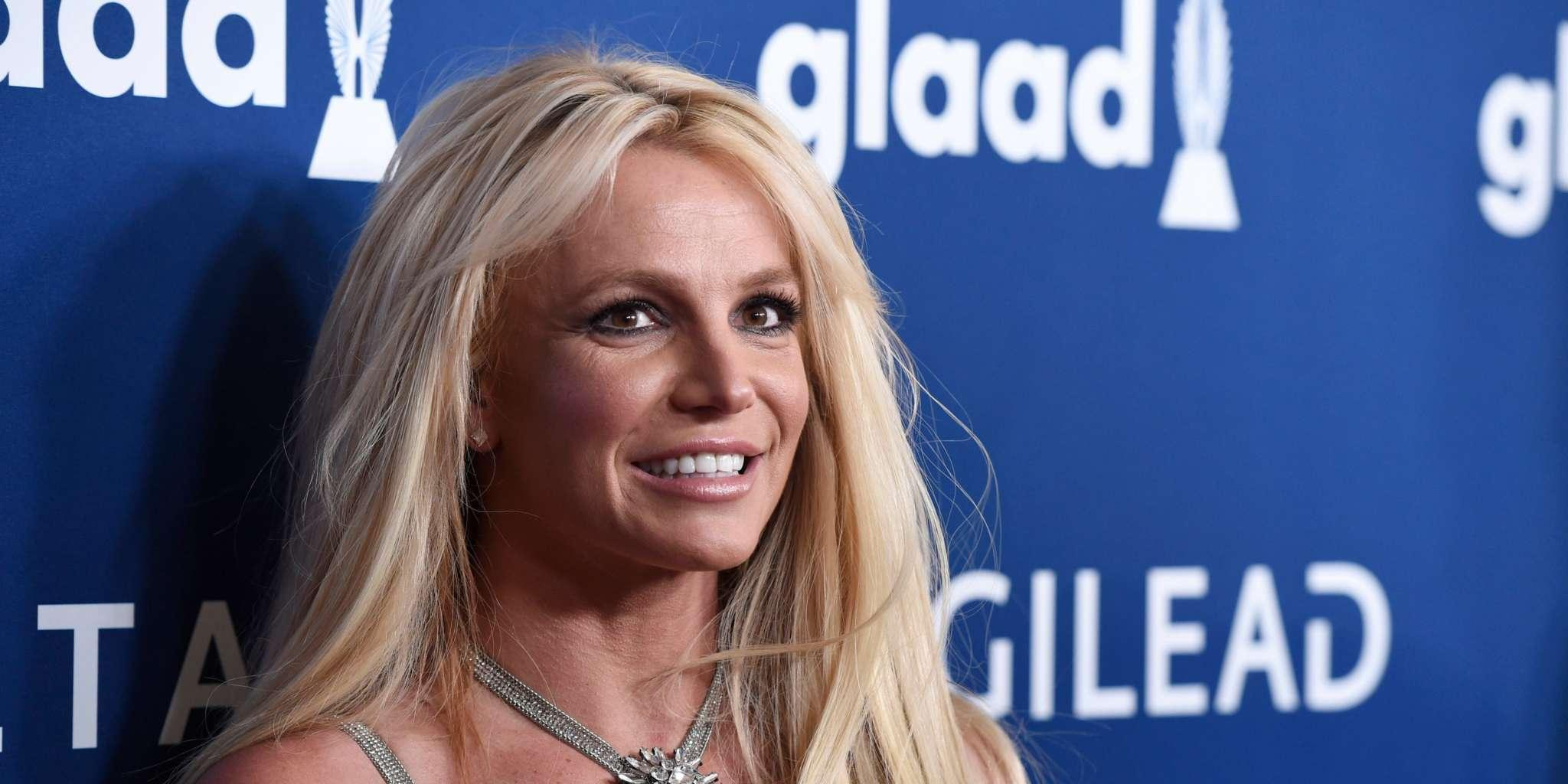 Britney Spears Former Photographer Is Worried About The Star -- Reads Letter She Wrote Saying She Has 'No Rights'