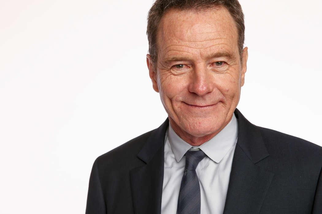 Bryan Cranston Says He Was 'One Of The Lucky Ones' Following COVID-19 Battle