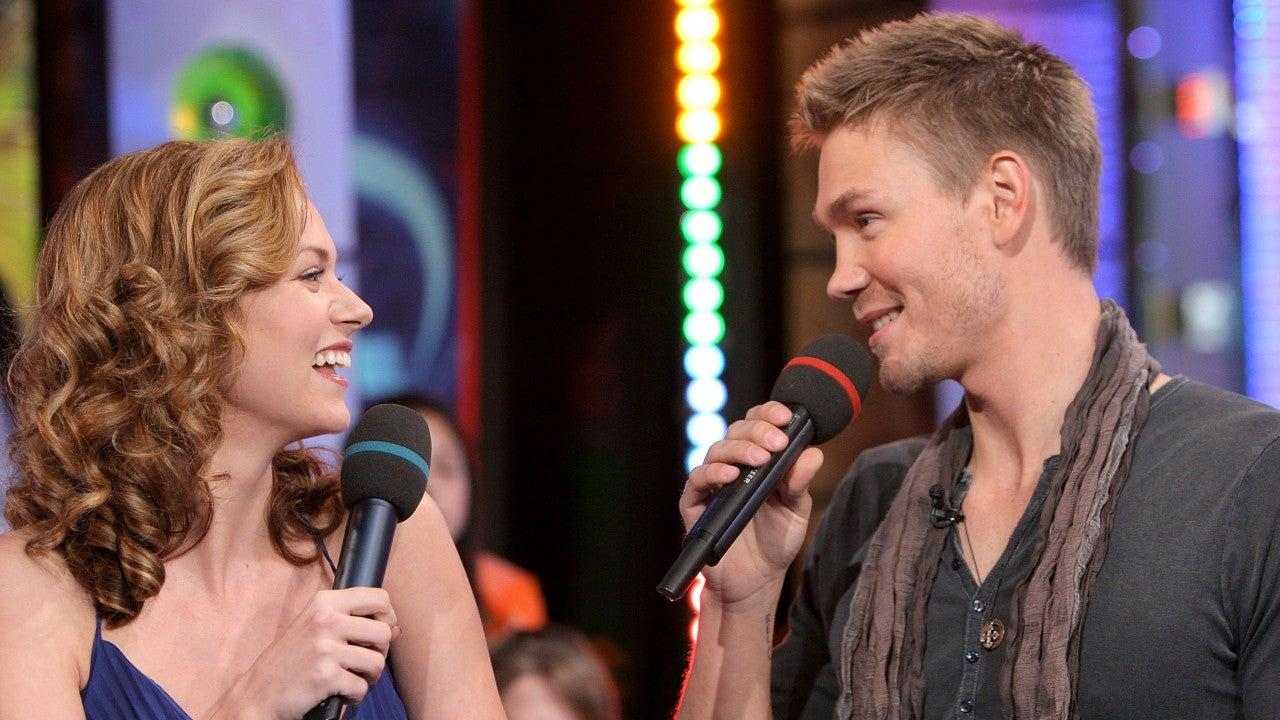 Chad Michael Murray Posts The Sweetest Birthday Message For His 'One Tree Hill' Co-Star Hilarie Burton