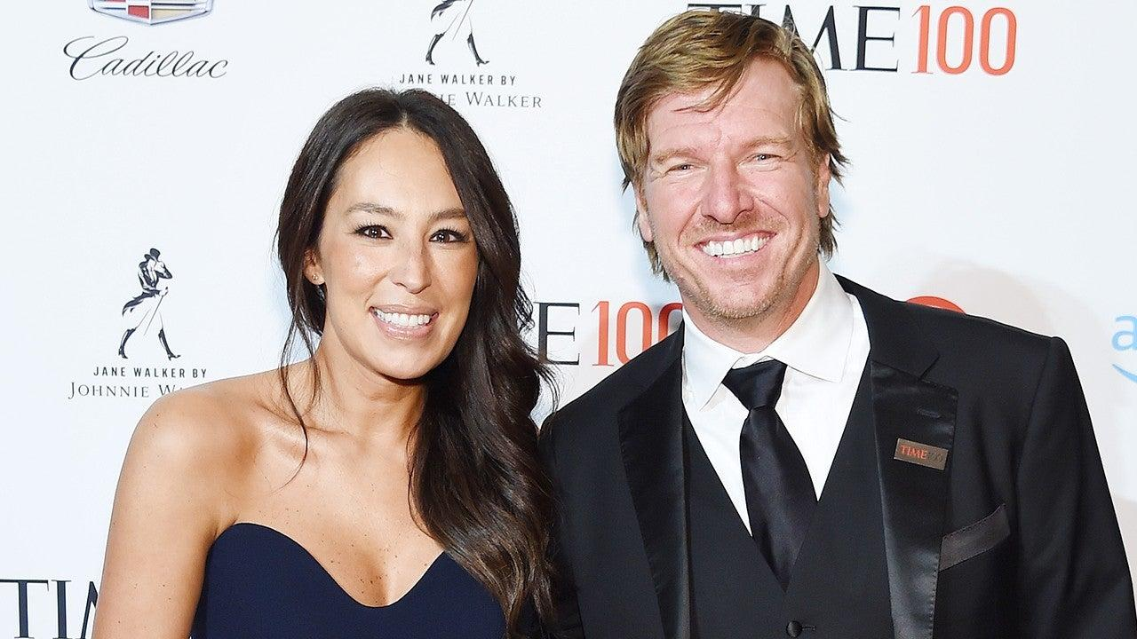 Chip And Joanna Gaines Open Up About Their Past Business Struggles And Reveal What Made Them Persevere!
