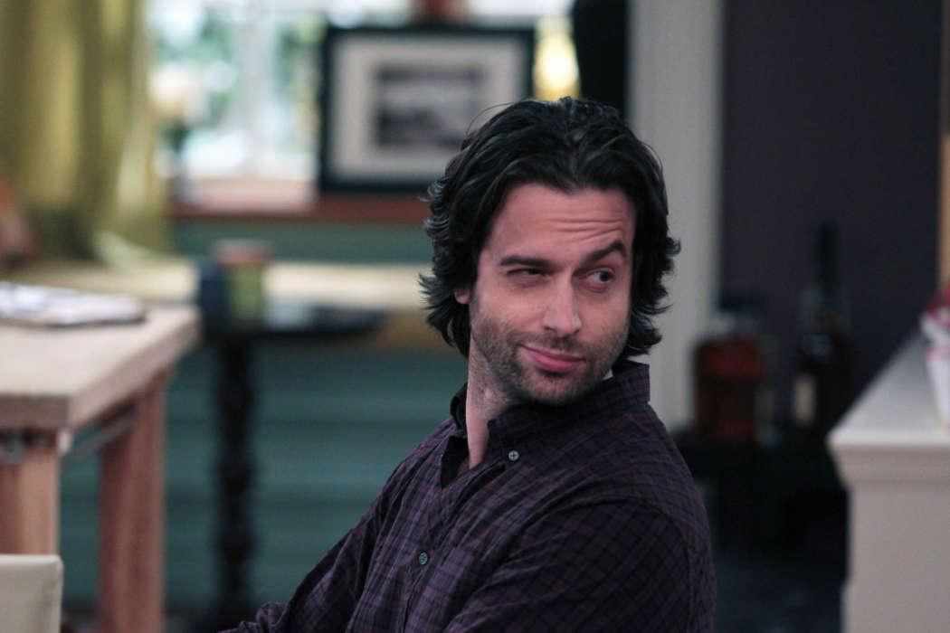 Chris D'Elia's New Prank Show Featuring Bryan Callen Has Been Dropped By Netflix