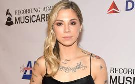 Christina Perri Happy To Announce She's Expecting Again 6 Months After Miscarriage
