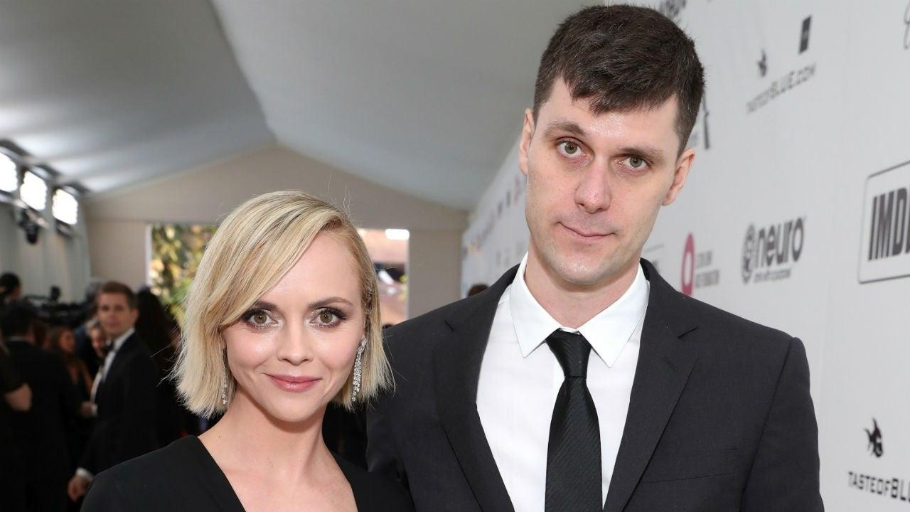 Christina Ricci And James Heerdegen's Marriage Is Over After 7 Years Together!