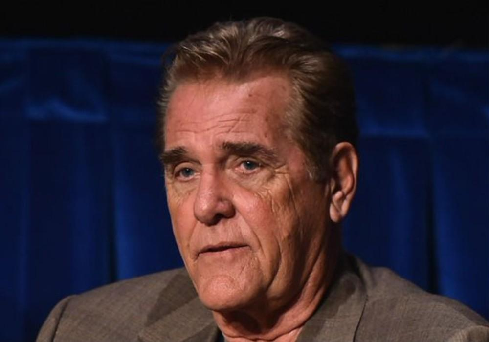 Chuck Woolery, Beloved Game Show Host, Deactivates His Twitter Account For This Reason After Claiming 'Everyone Is Lying' About COVID-19