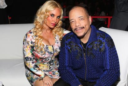 Ice-T And Coco Austin Get A Boost Of Morale In This Sweet Photo After Receiving This Heartbreaking News