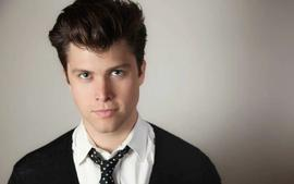 Colin Jost Says He Didn't Want To Become Scarlett Johansson's 'Arm Candy'