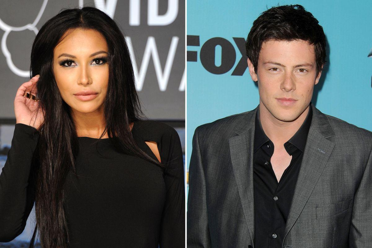Naya Rivera's Body Found On The Same Day Glee Co-Star Cory Monteith Died 7 Years Ago And Fans Are Shocked By The Tragic Coincidence!