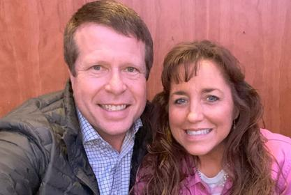 Counting On - Jim Bob & Michelle Duggar Celebrate 36th Wedding Anniversary, But Their Kids Seemingly Forgot