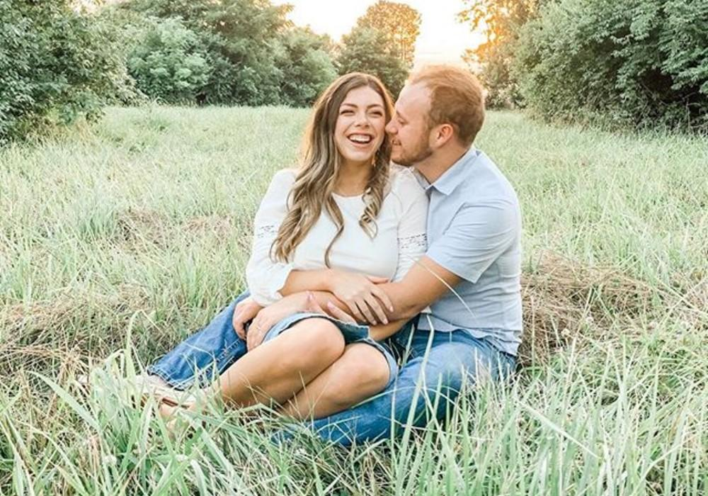 Counting On - Josiah Duggar & Lauren Swanson Open Up About Life As New Parents To Daughter Bella