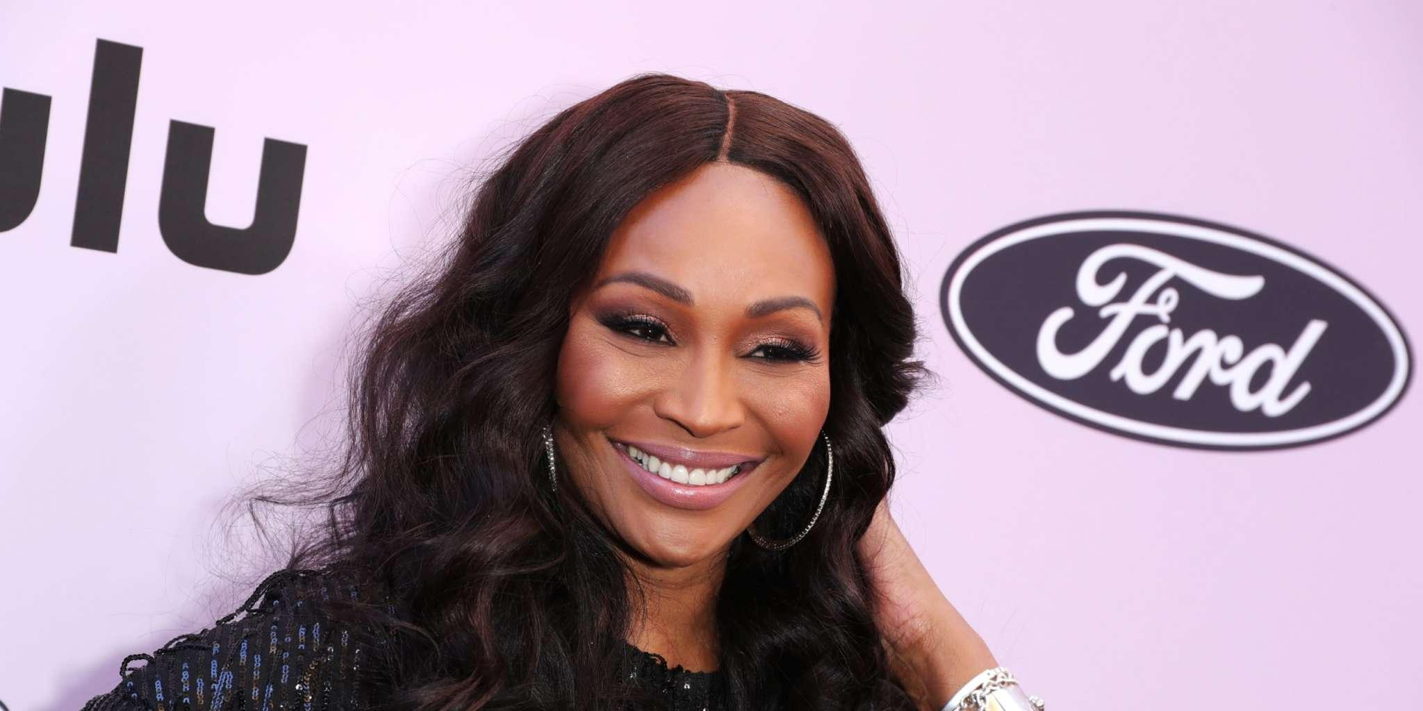 Cynthia Bailey Shares A Gorgeous Throwback Photo That Has Fans In Awe