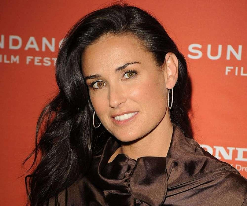 Demi Moore Reveals The Mistake She Made During Her Marriages