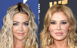 Brandi Glanville Insists Denise Richards And Her Husband Are In An 'Open' Marriage And Claims They Have Even Asked Her To Find Other Women For Them!