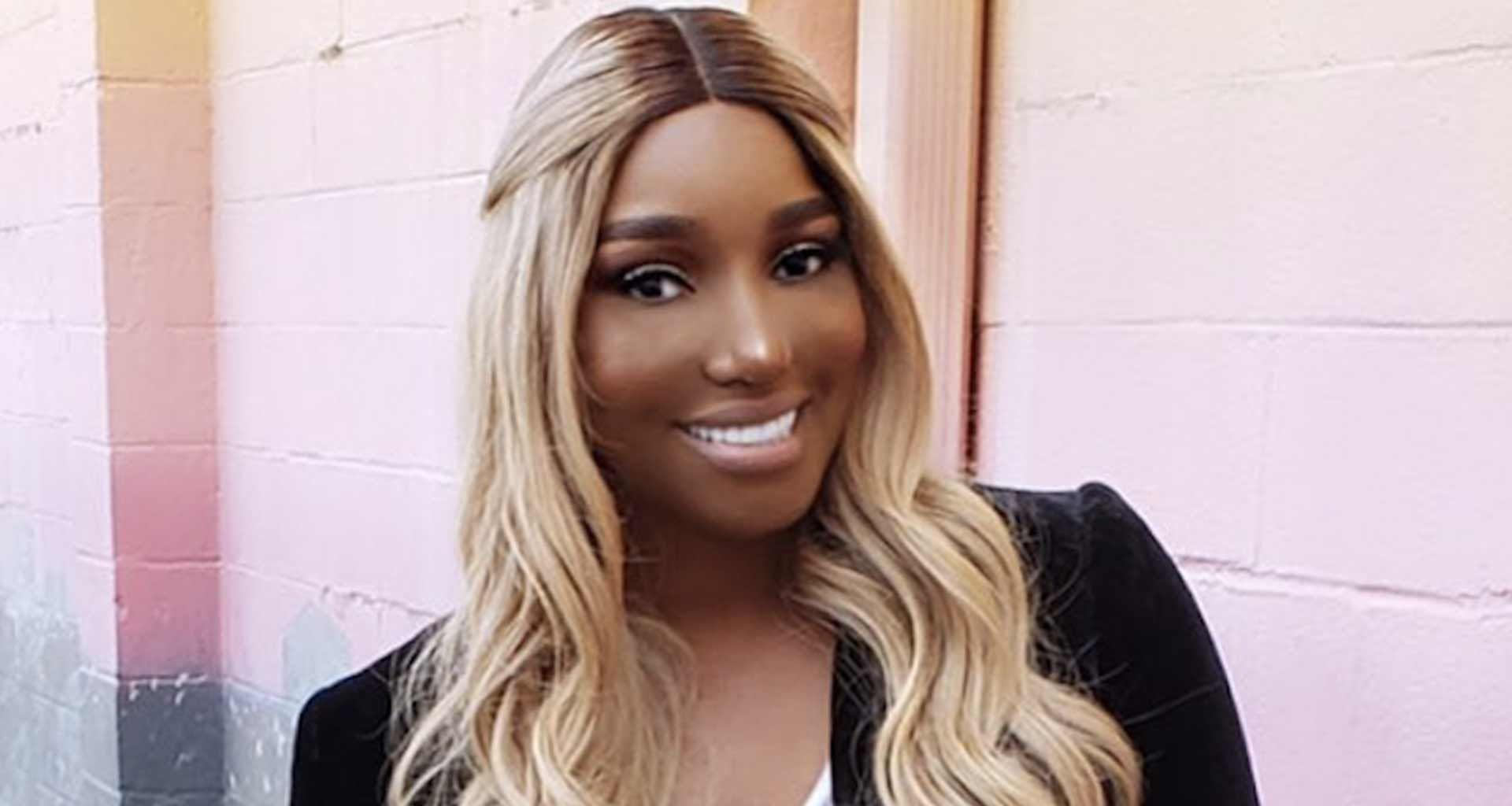 NeNe Leakes Is Grateful For Her BFFs' Constant Support