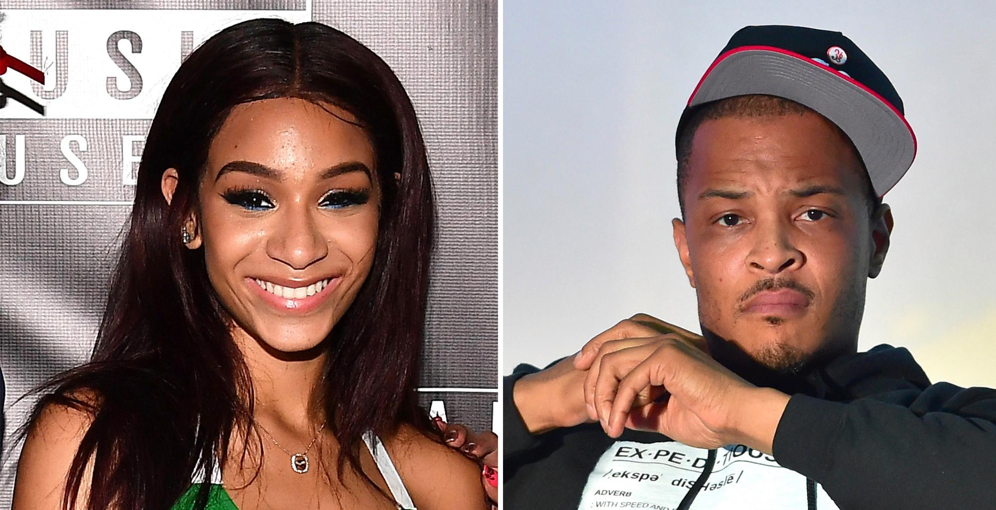 T.I. Reveals The Family Conversation About The Hymen Scandal Involving His Daughter, Deyjah Harris