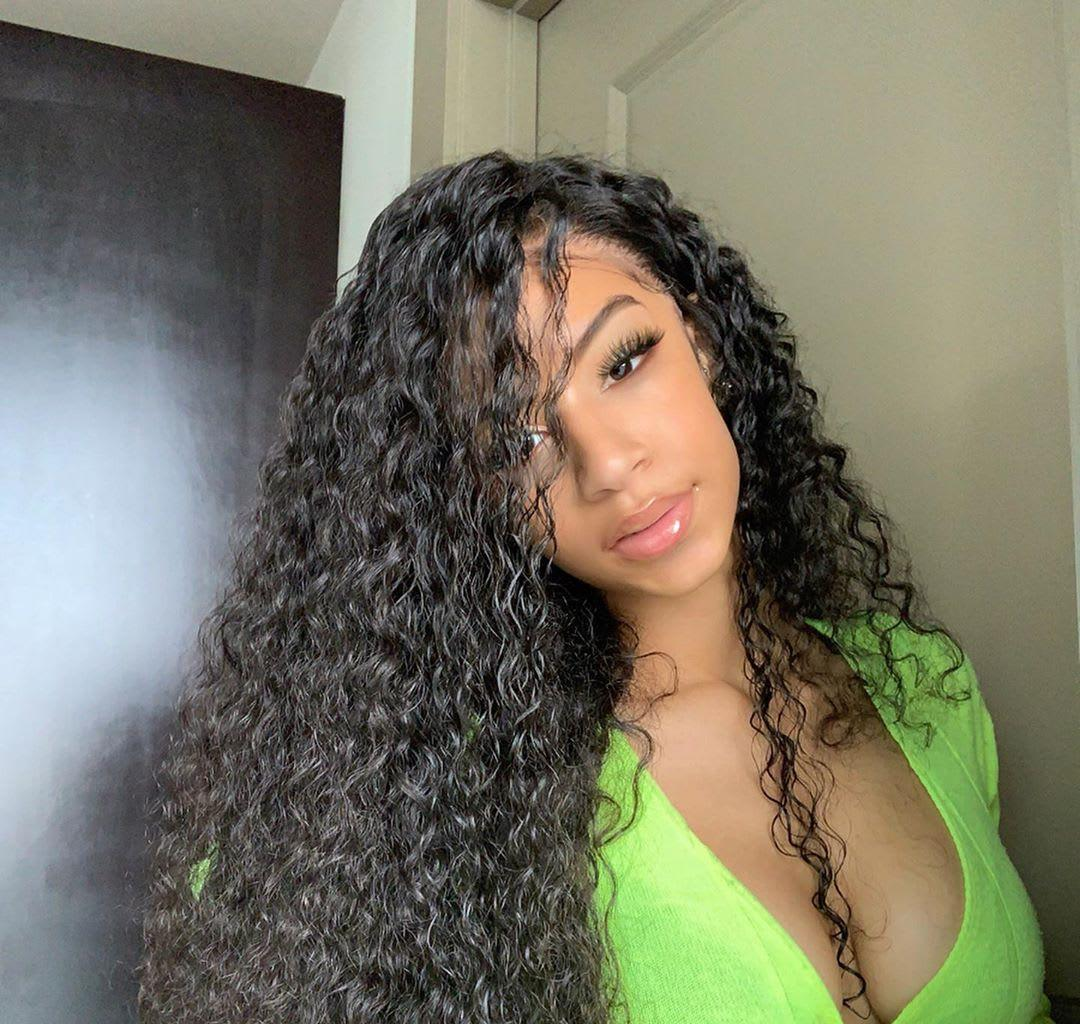 T.I.'s Daughter, Deyjah Harris Makes Fans Crazy With Excitement With These Never-Before-Seen Photos! Enjoy Her New Pics Here - She Also Addresses Mental Health