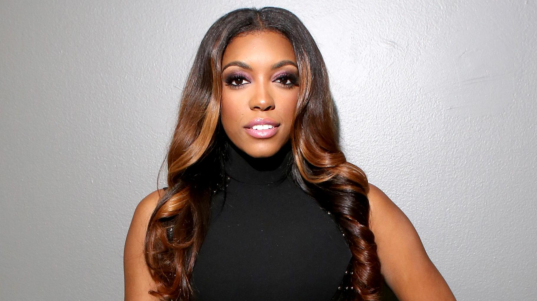 Porsha Williams Has Been Released Following Her Arrest While Protesting For Breonna Taylor - The RHOA Star Issues First Statement!