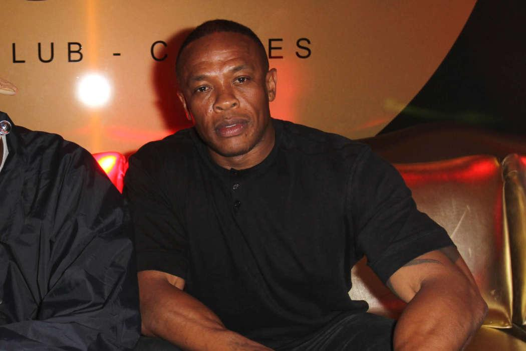 New Court Documents Show Dr. Dre Had Prenuptial Agreement With Nicole Young