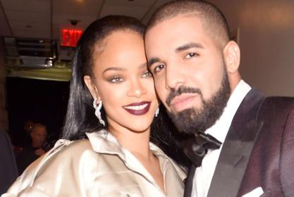 Drake Poses For Pics With Rihanna's Brother And Other Family Members Just After Fans Tease Him About 'Tryna Find Rihanna' In Barbados!