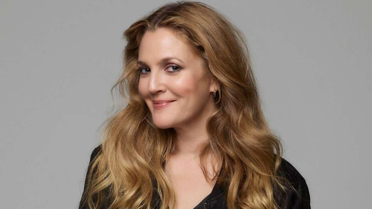 Drew Barrymore Claims Working Out Is A Necessity - Unless She Wants To Look Like A Bus