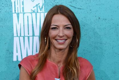 Drita D'Avanzo Wants The Judge To Go Easy On Her Husband Amid His Federal Gun Case