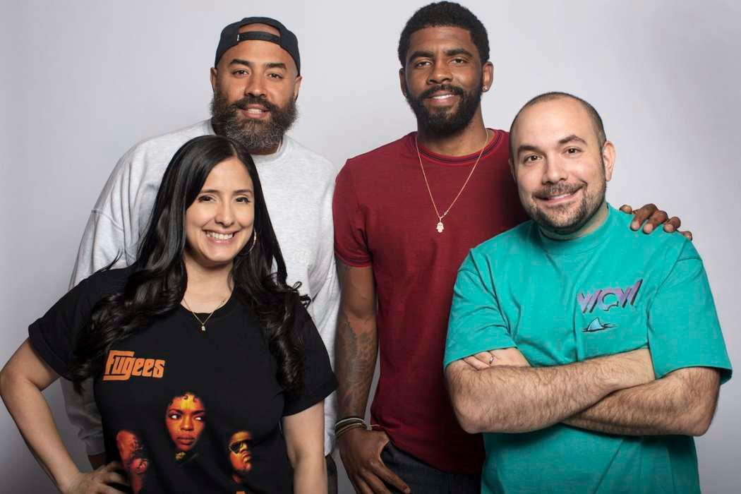 Ebro In The Morning Defends Logic - Says His Detractors Are 'Corny'