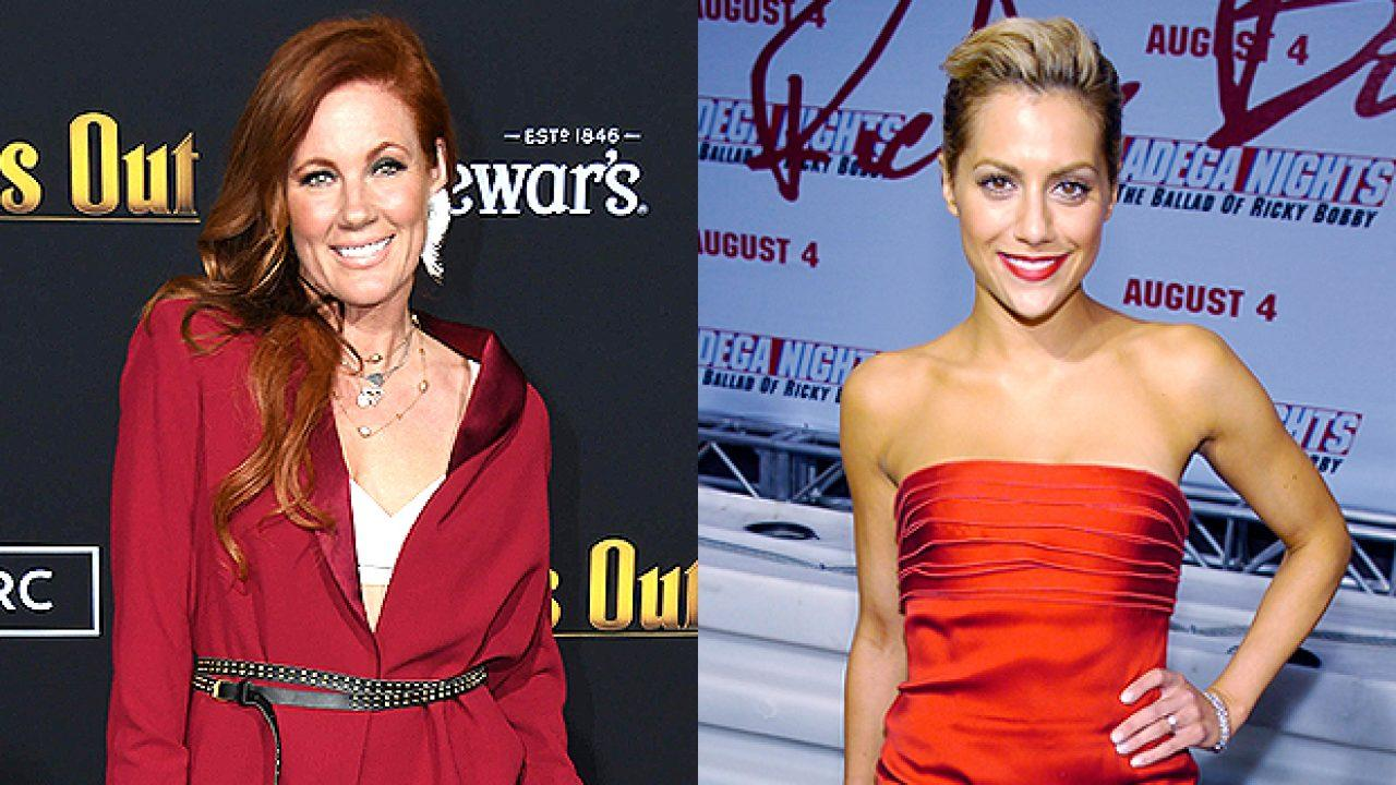 Elisa Donovan Recalls Fun Moment With 'Sweetheart' Brittany Murphy On The Set Of 'Clueless' And Gushes Over The Late Actress