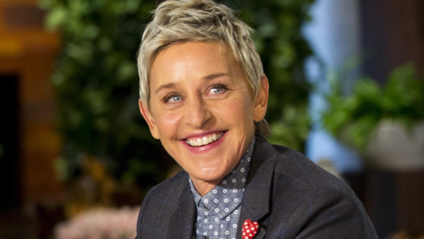 Ellen DeGeneres - 11 Talk Show Employees Come Forward About The 'Toxic Work Environment' They Have Experienced!