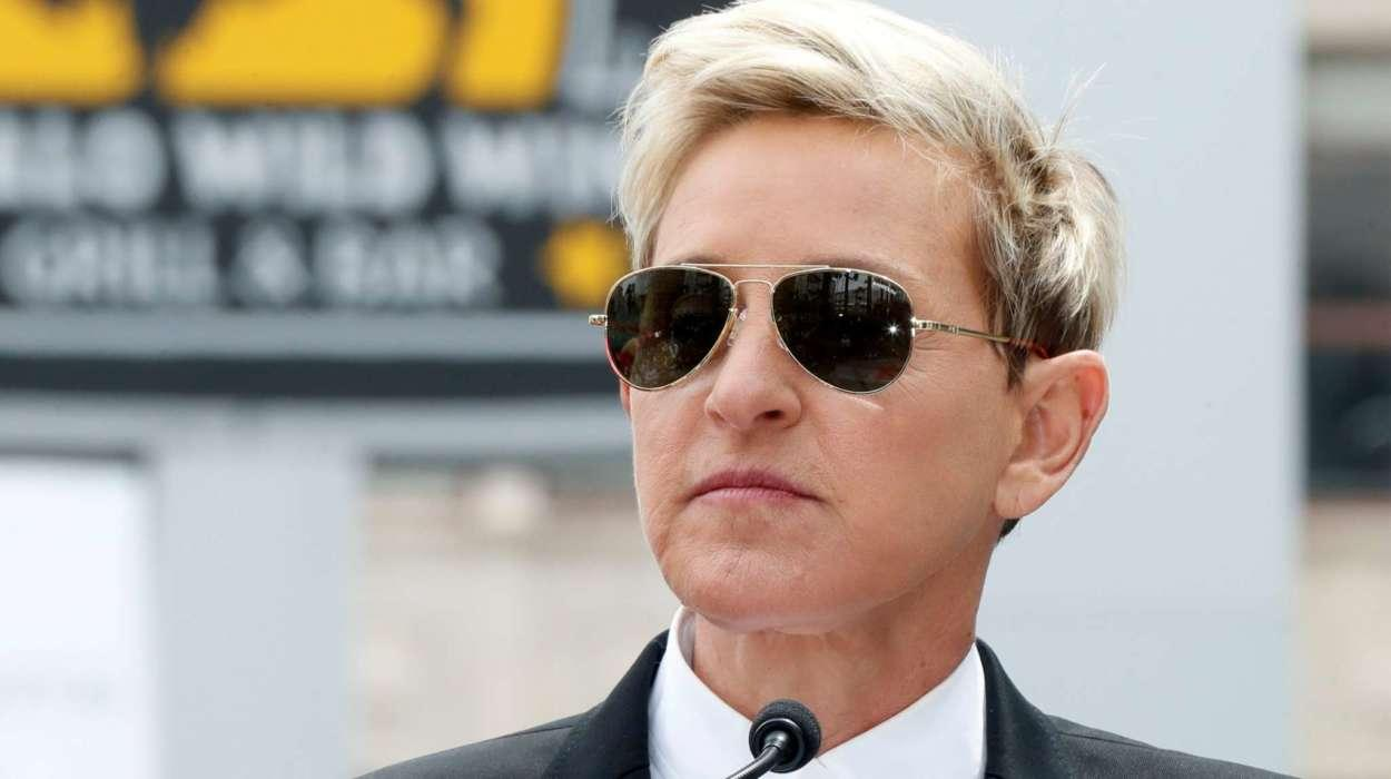Ellen DeGeneres Under Fire For Behind-The-Scenes Drama - But Why Aren't A-Listers Defending Her?