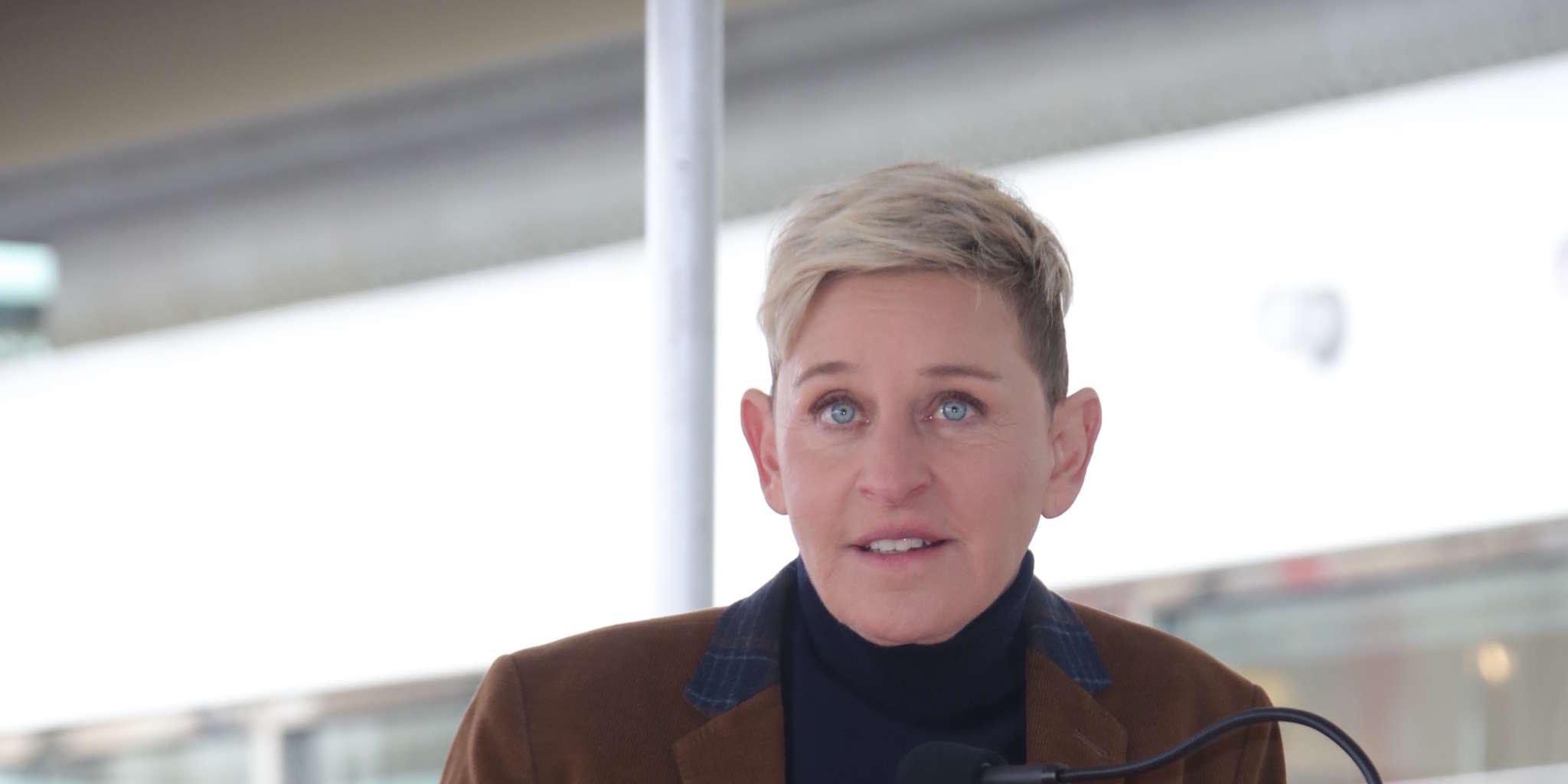 Ellen Degeneres Show Not Cancelled But 'Mean' Rumors Are Hurting Ratings