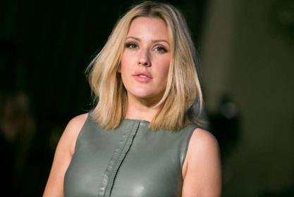 Ellie Goulding Says She Felt Like A 'Sex Object' At The Start Of Her Career