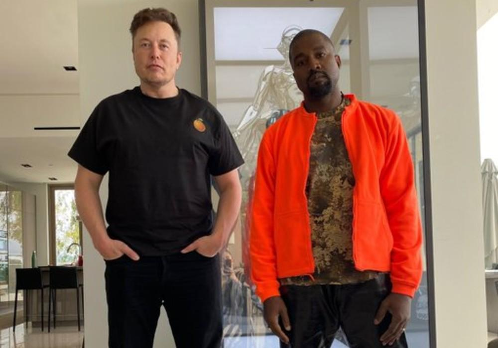 Elon Musk Is Thinking Twice About Supporting Kanye West's Run For President